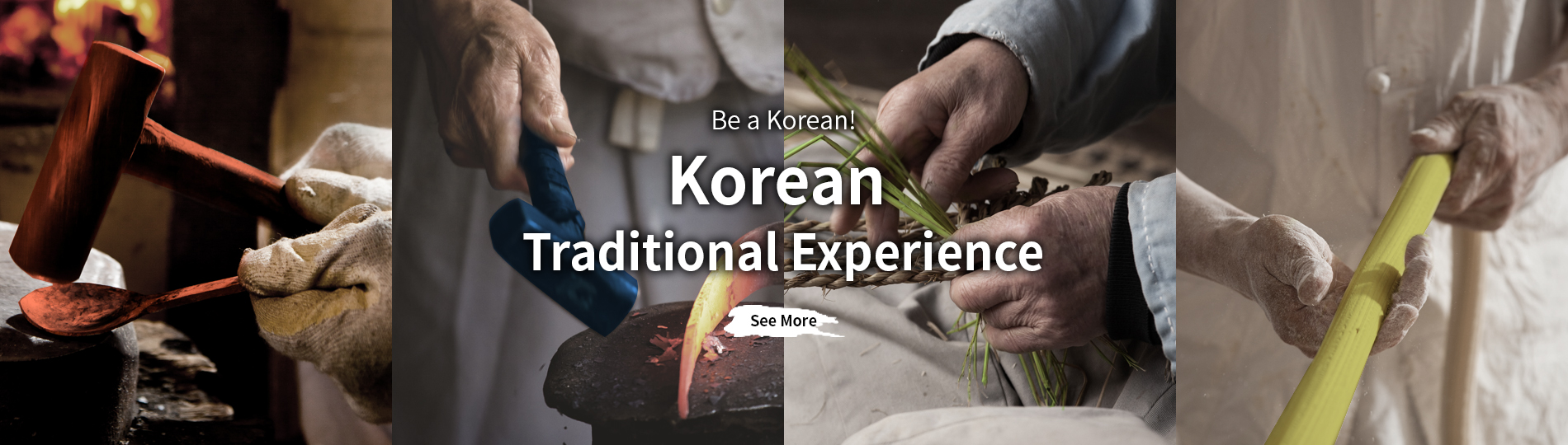 Korean  Traditional Experience